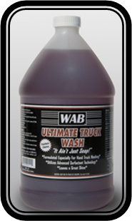 Ultimate Truck Wash